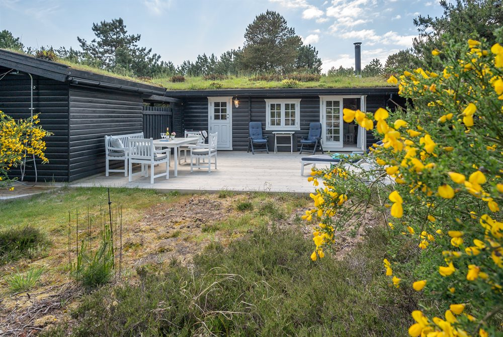 Holiday home in Sjaellands Odde for 4 persons