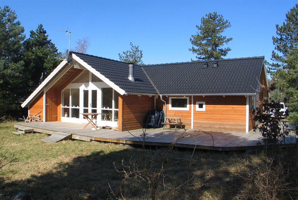 Holiday home in Gudmindrup Lyng for 6 persons