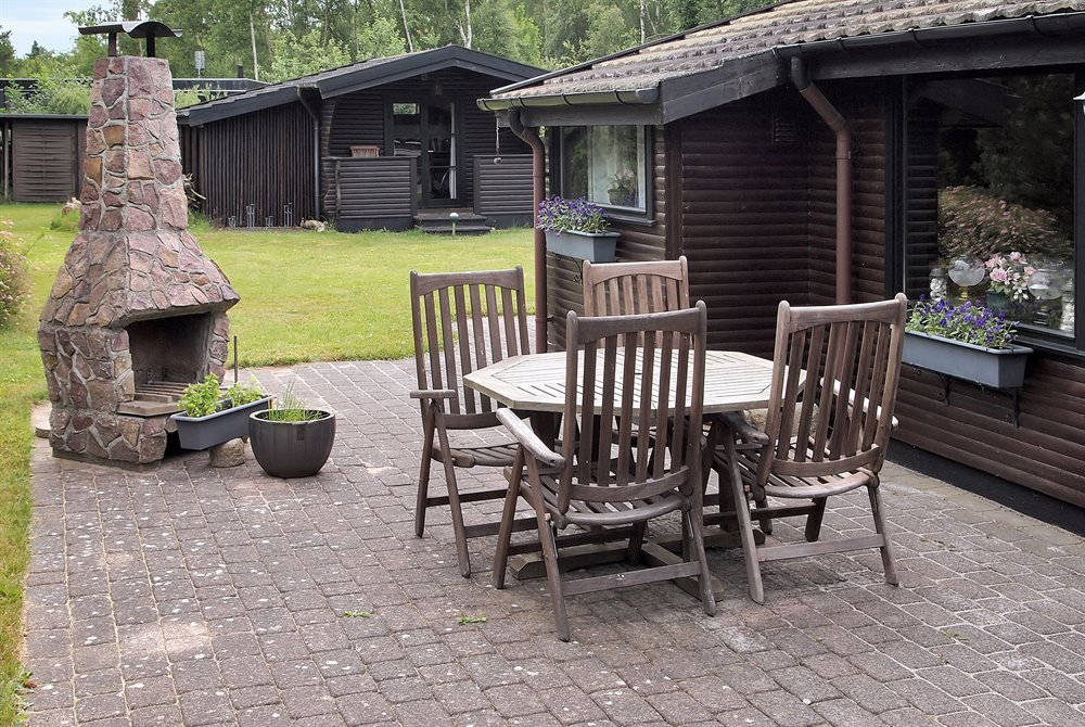 Holiday home in Tengslemark Lyng for 6 persons