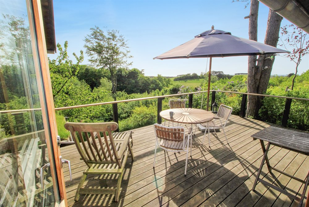 Holiday home in Ordrup for 4 persons