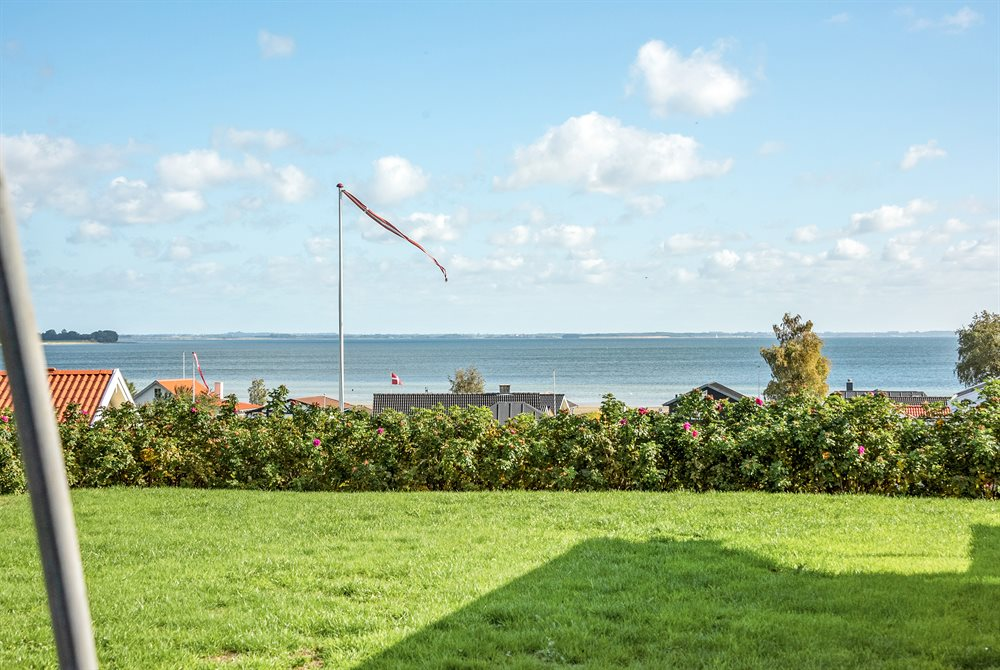 Holiday home in Gronninghoved for 6 persons