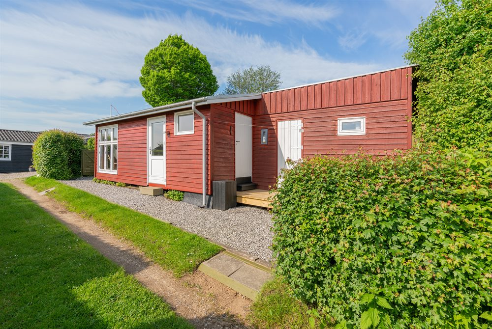 Holiday home in Gronninghoved for 4 persons