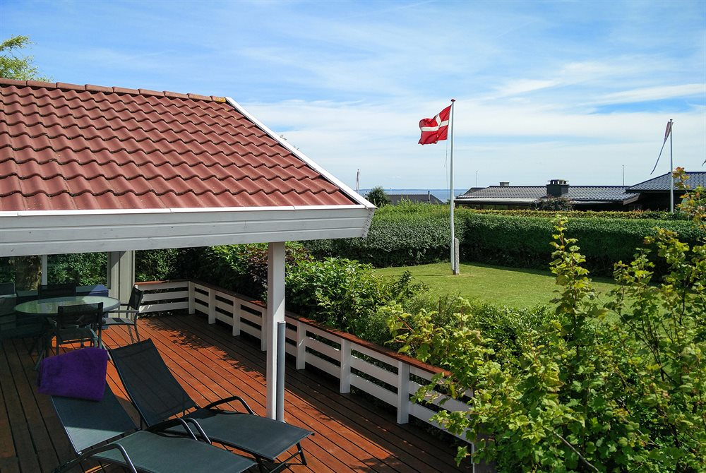 Holiday home in Hejlsminde for 6 persons