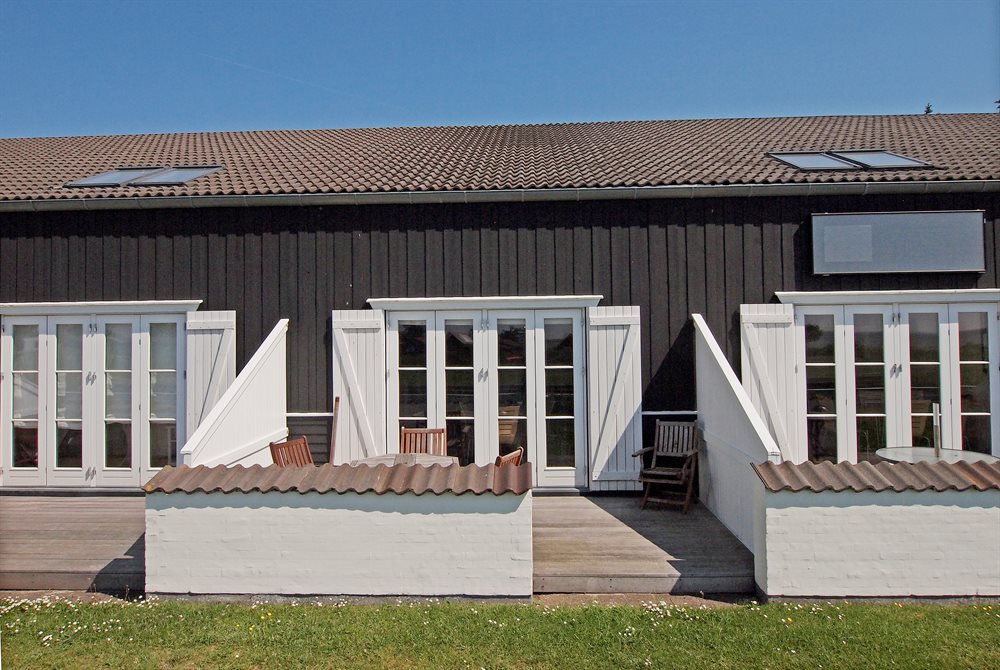 Holiday home in Agger for 6 persons