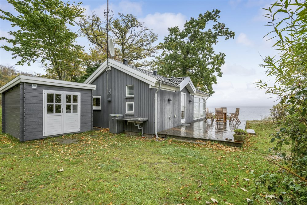 Holiday home in Lundeborg for 6 persons