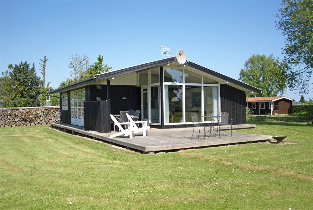 Holiday home in Saksild for 5 persons