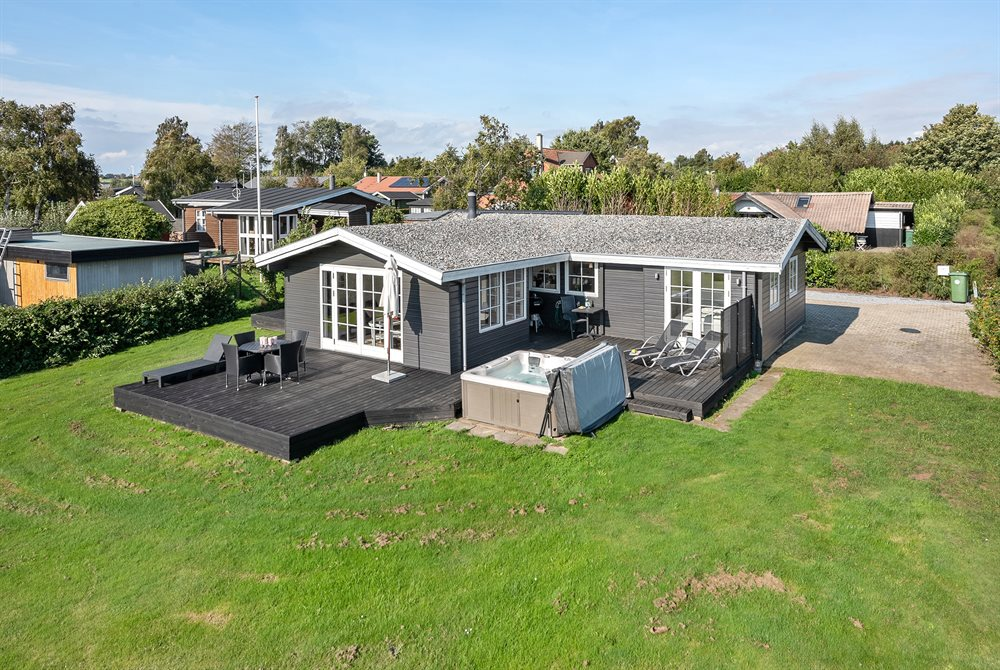 Holiday home in Juelsminde for 6 persons