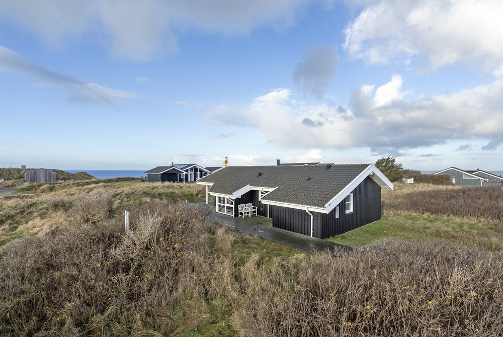 Holiday home in Gronhoj, Nordjylland for 6 persons
