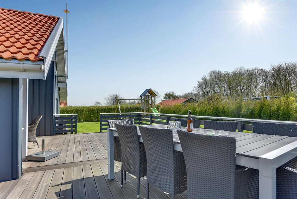 Holiday home in Mommark for 10 persons