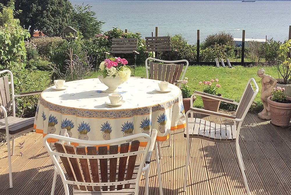 Holiday home in Hellebaek for 4 persons