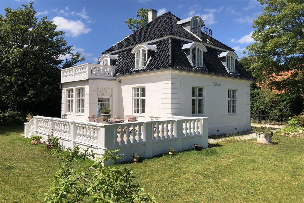 Holiday home in Helsingor for 6 persons
