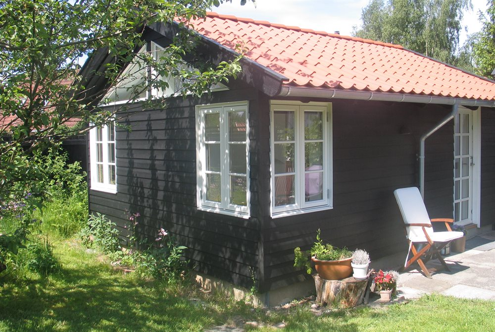 Holiday home in Hornbaek for 3 persons