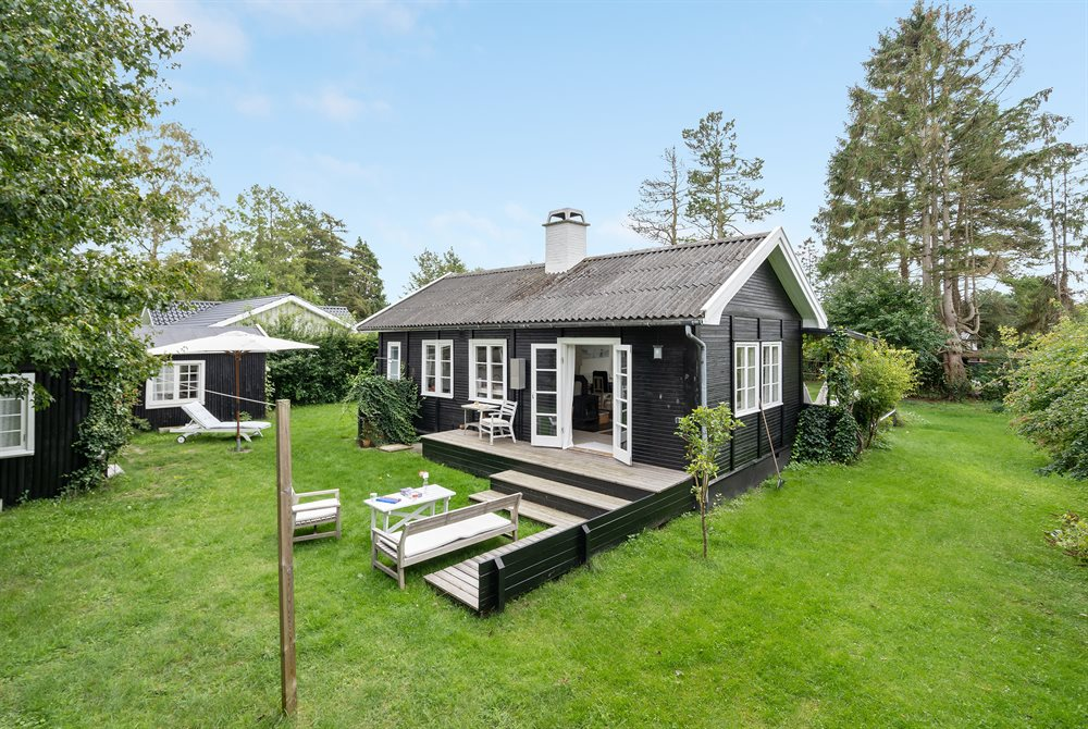 Holiday home in Hornbaek for 7 persons