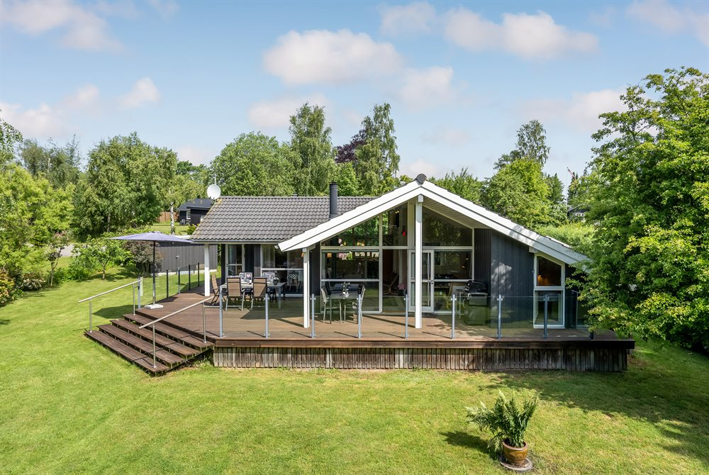Holiday home in Smidstrup Strand for 8 persons