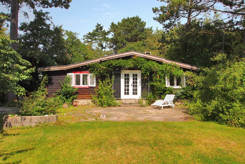 Holiday home in Smidstrup Strand for 6 persons