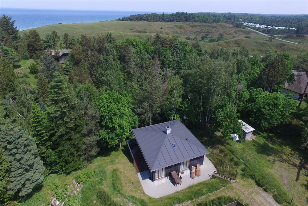 Holiday home in Vejby Strand for 6 persons