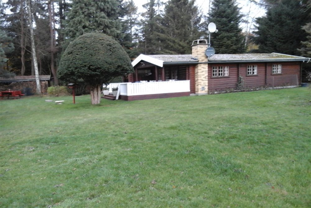 Holiday home in Asserbo for 6 persons