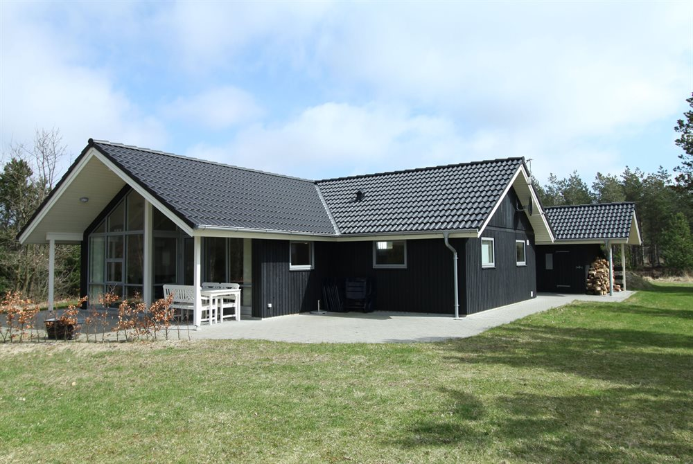 Holiday home in Vejers Strand for 8 persons
