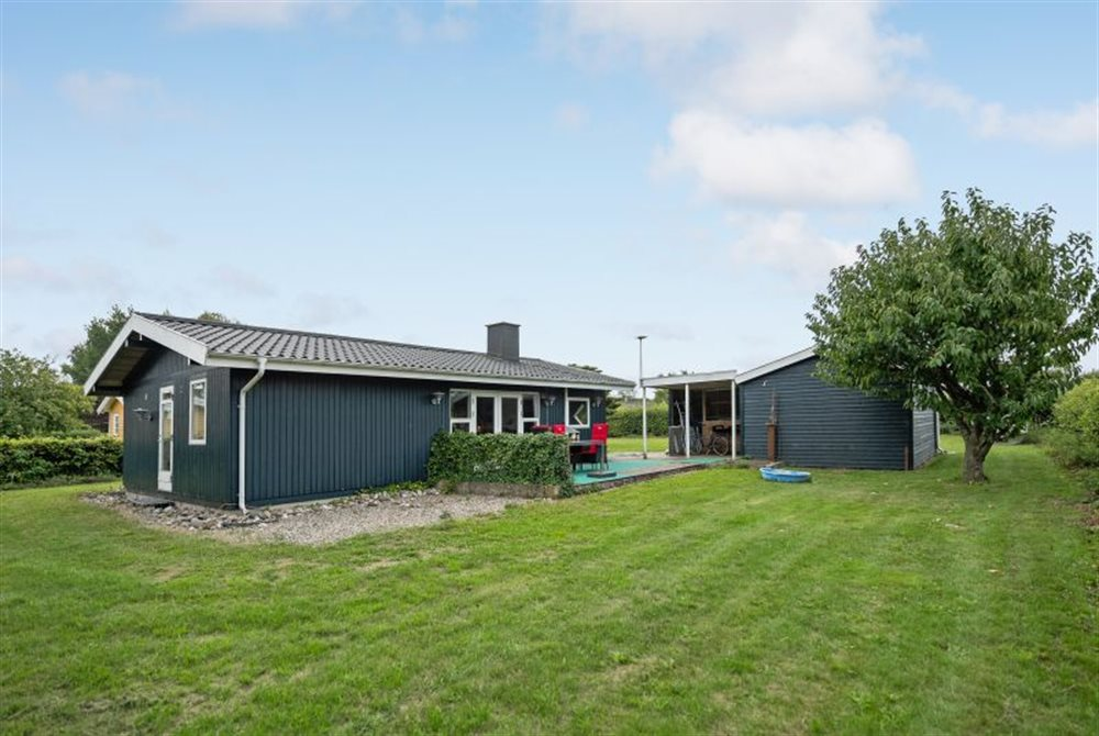Holiday home in Aro for 6 persons