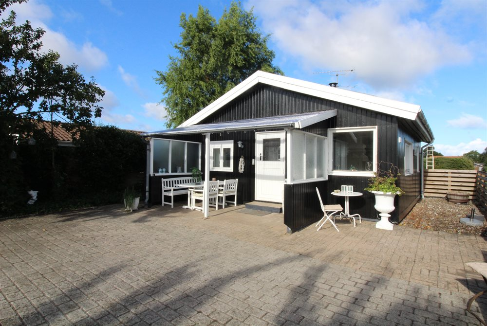 Holiday home in Jorgenso for 5 persons