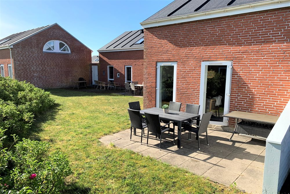 Holiday home in Romo, Havneby for 6 persons