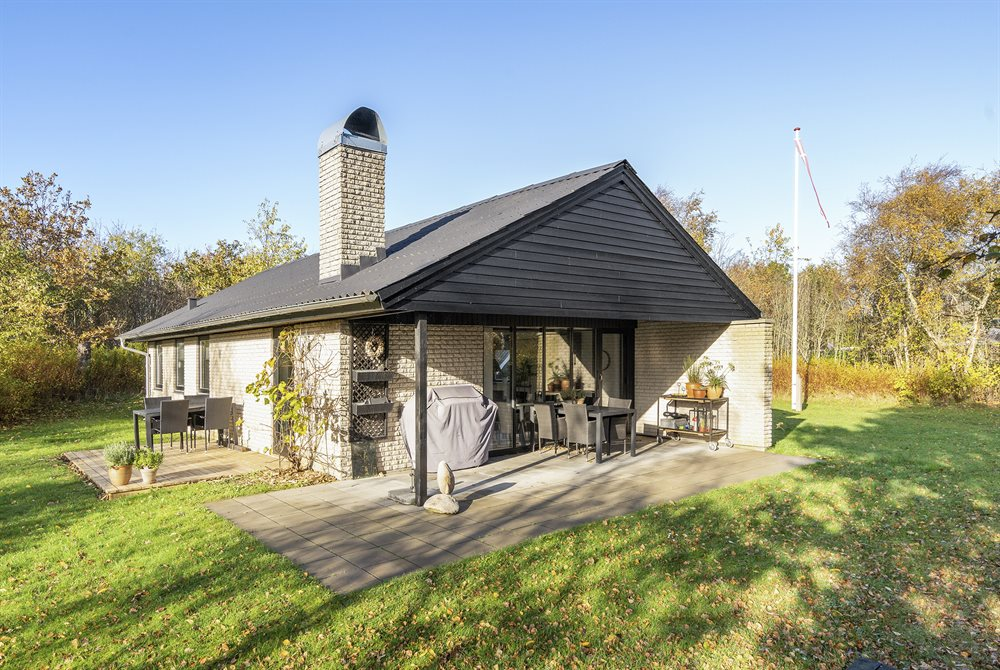 Holiday home in Stauning for 5 persons