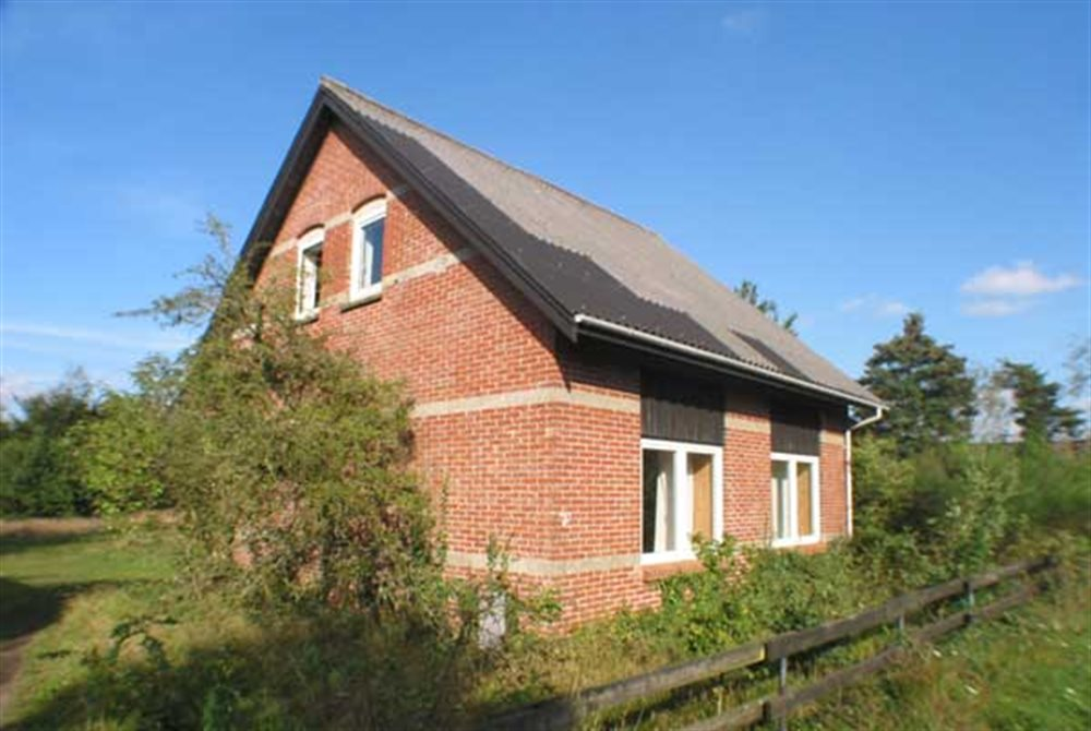 Holiday home in Borris for 7 persons