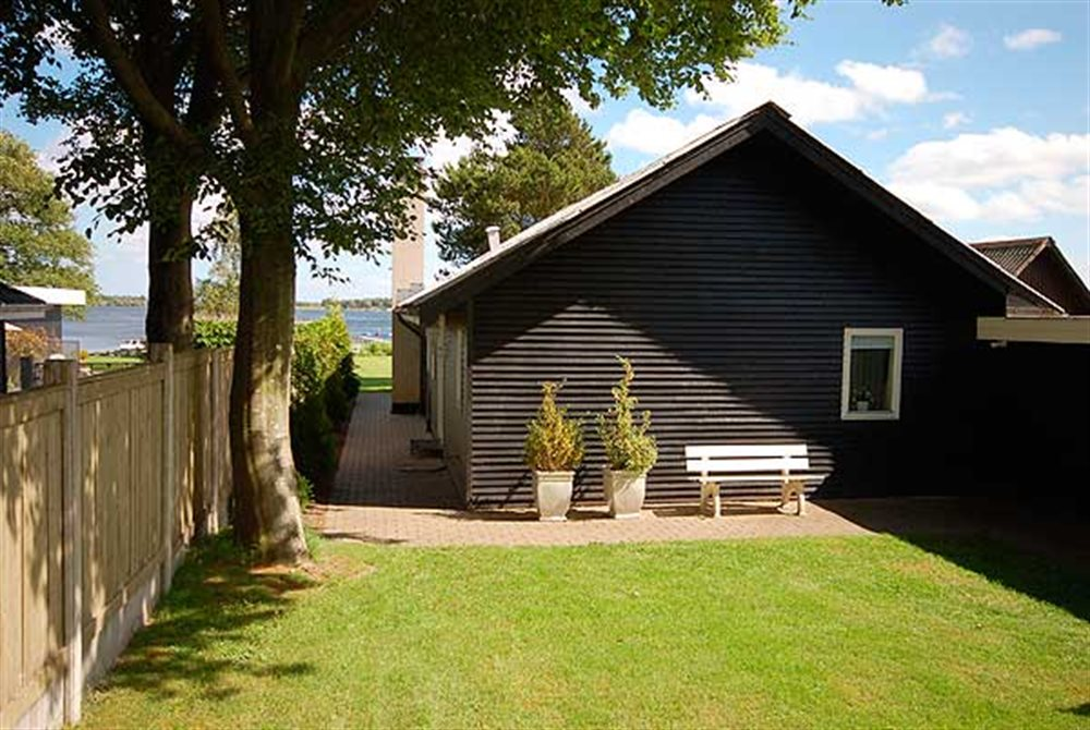 Holiday home in Sunds for 4 persons
