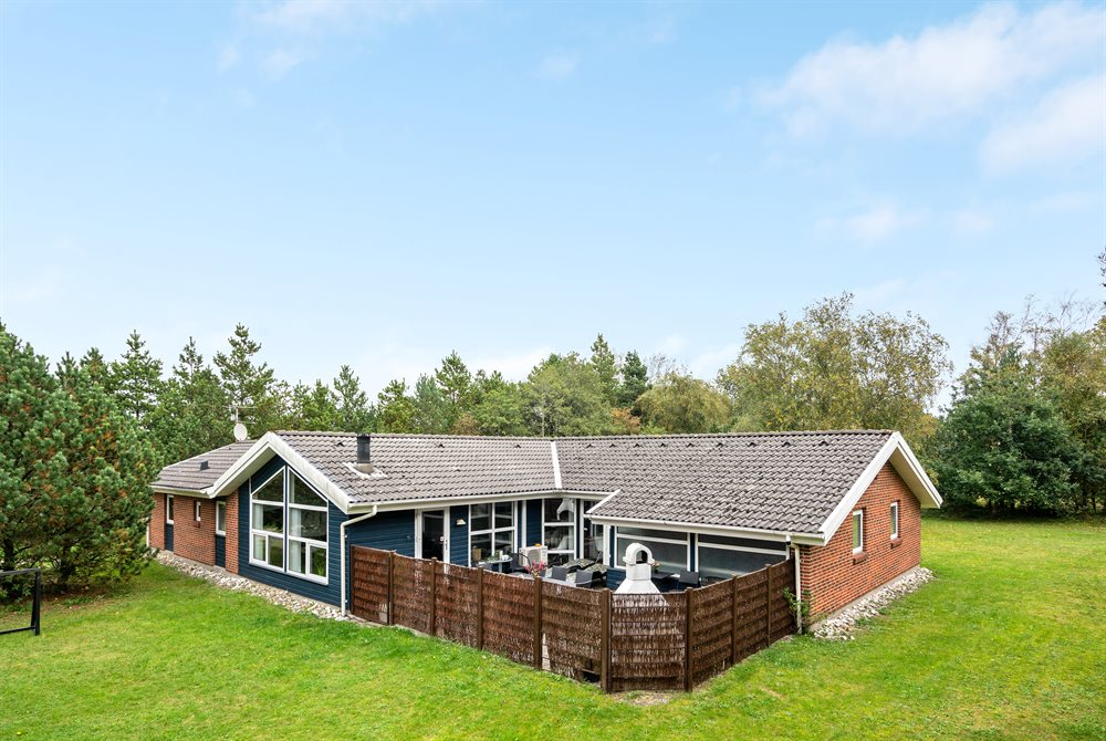 Holiday home in Blavand, Ho for 10 persons