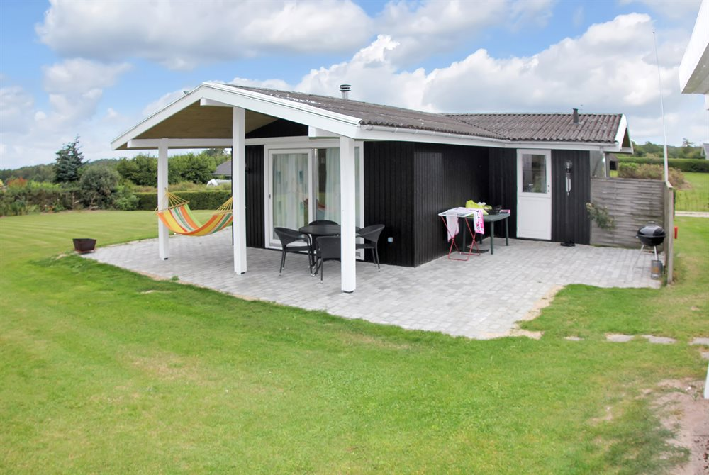 Holiday home in Bonnerup Strand for 6 persons