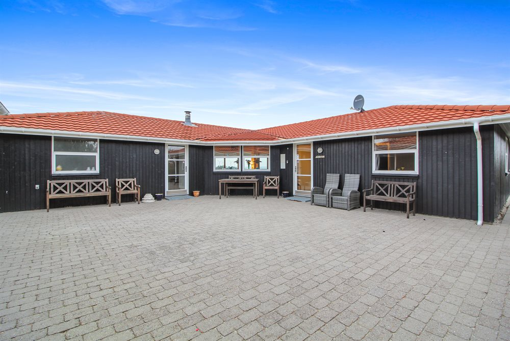 Holiday home in Bonnerup Strand for 10 persons