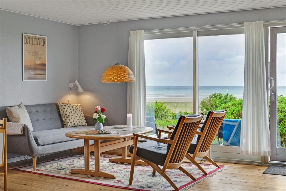 Holiday home in Bonnerup Strand for 5 persons