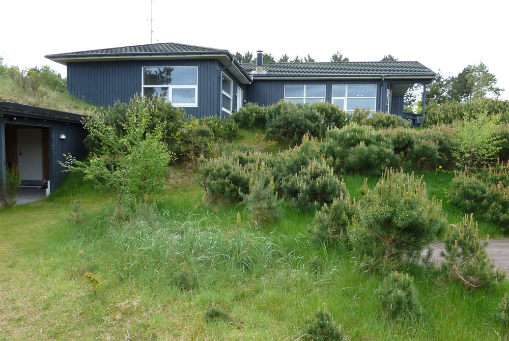 Holiday home in Gjerrild for 8 persons