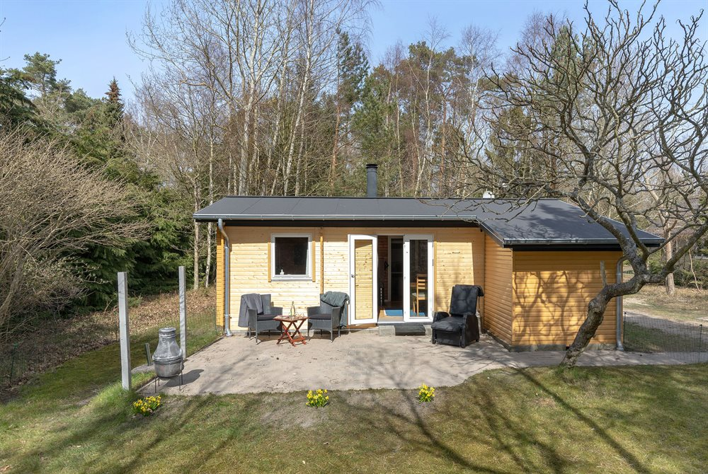 Holiday home in Somarken for 4 persons