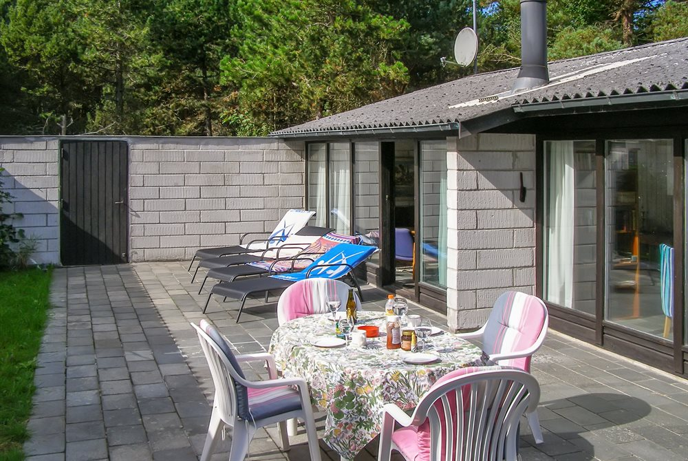 Holiday home in Snogebaek for 6 persons
