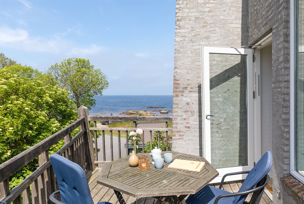 Holiday home in Svaneke for 8 persons