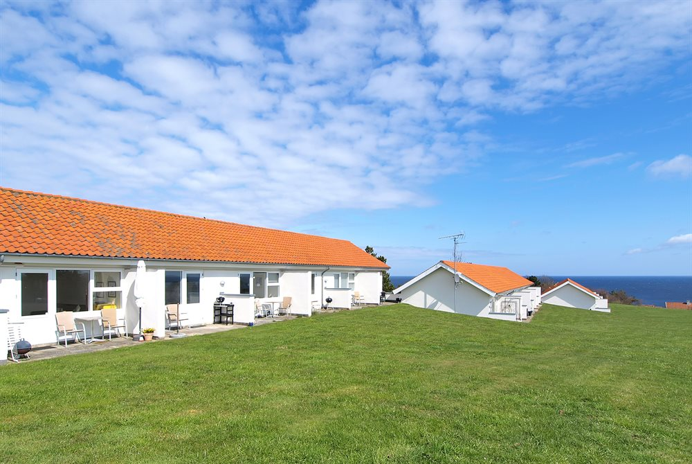 Holiday home in Sandkas for 4 persons