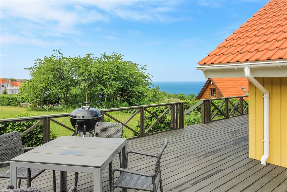 Holiday home in Vang for 6 persons