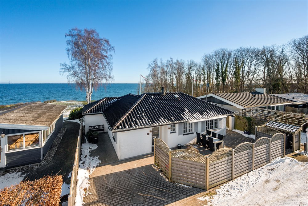 Holiday home in Tarup for 6 persons