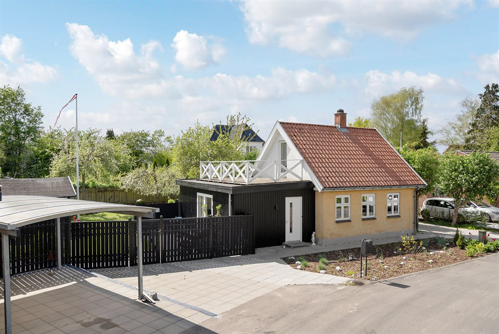 Holiday home in Fakse Ladeplads for 4 persons