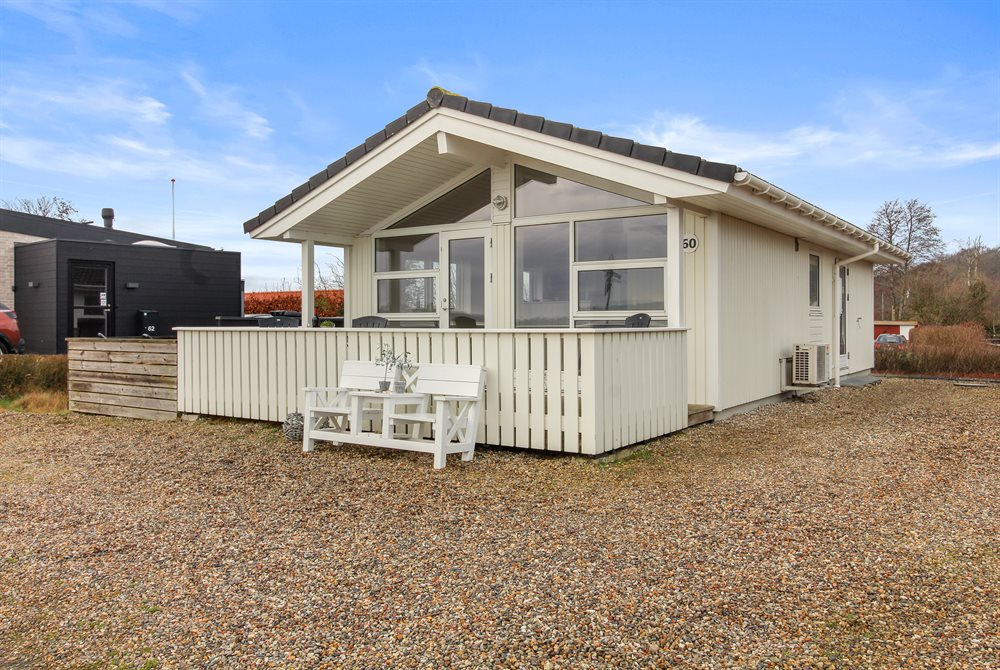 Holiday home in Diernaes for 5 persons