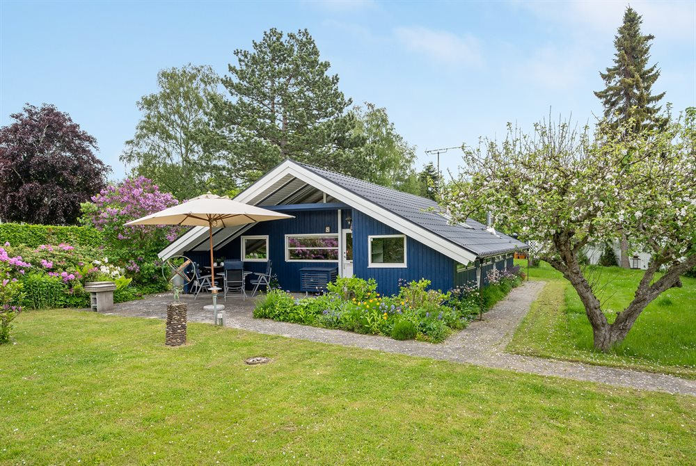 Holiday home in Gilleleje for 5 persons