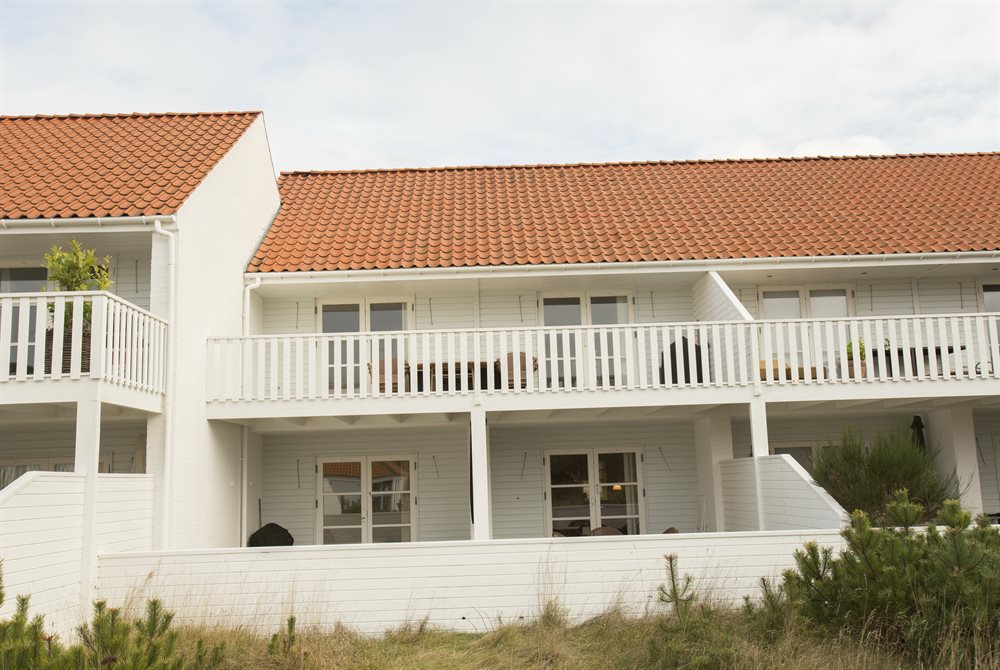 Holiday home in Gl. Skagen for 4 persons