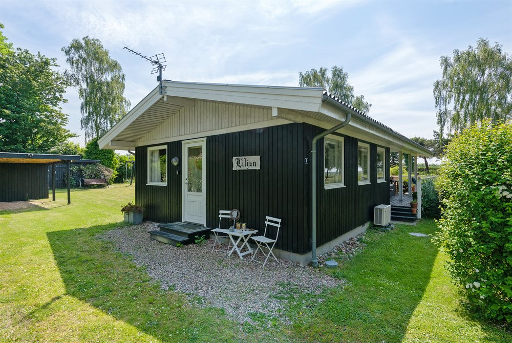 Holiday home in Ristinge for 6 persons