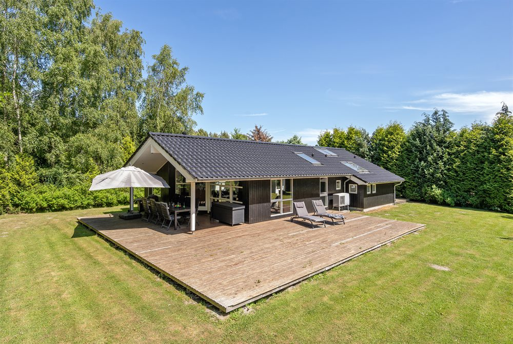 Holiday home in Marielyst for 8 persons