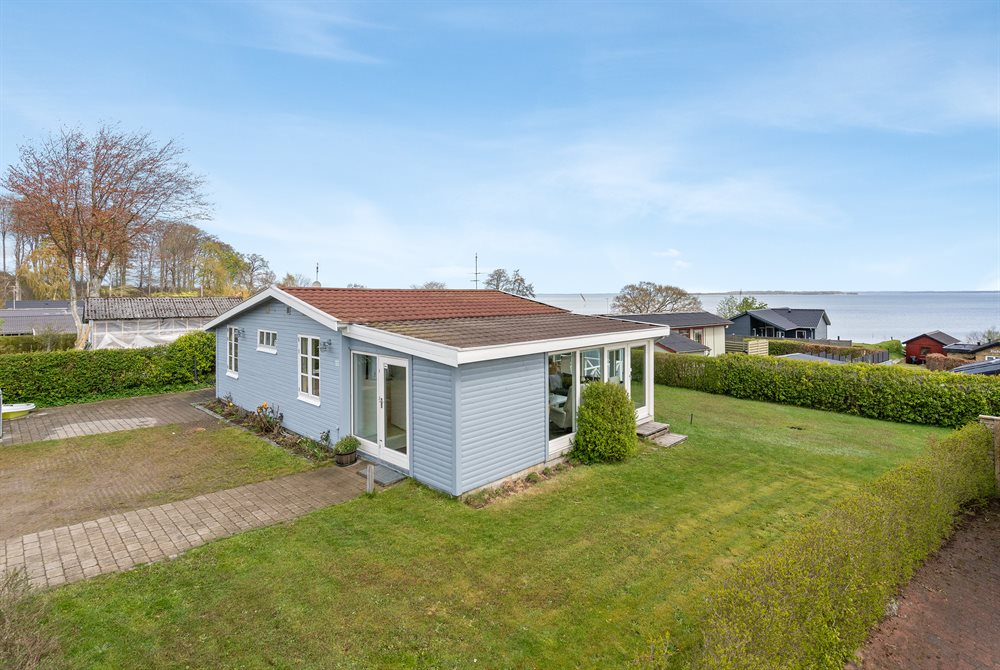 Holiday home in Sandersvig for 5 persons