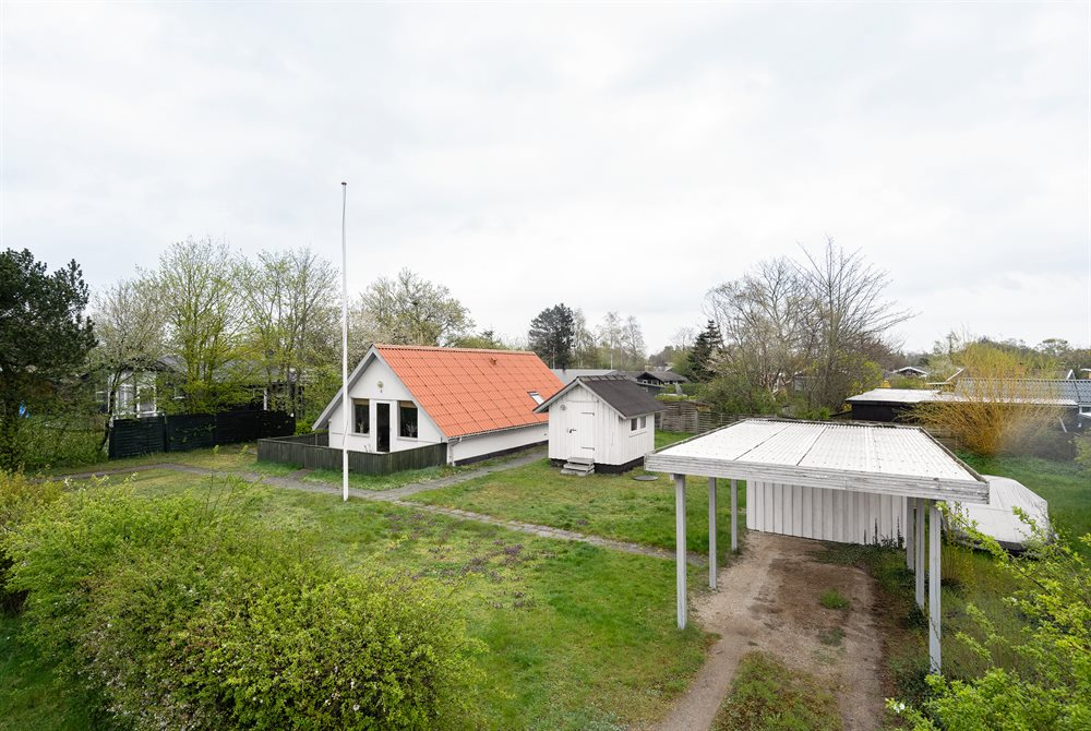 Holiday home in Frolunde Fed for 6 persons