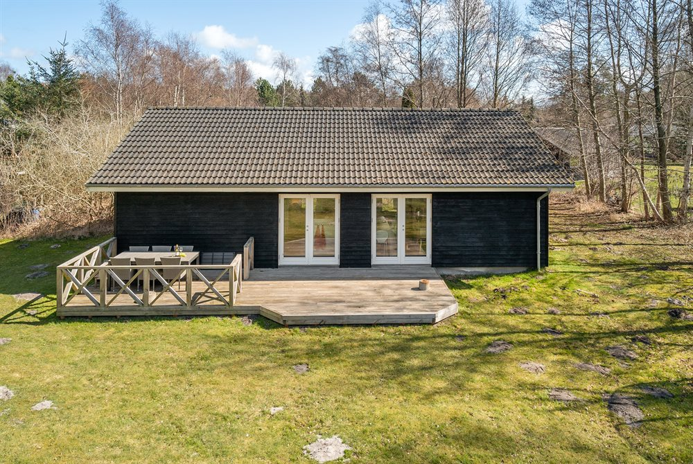 Holiday home in Hojby Lyng for 6 persons