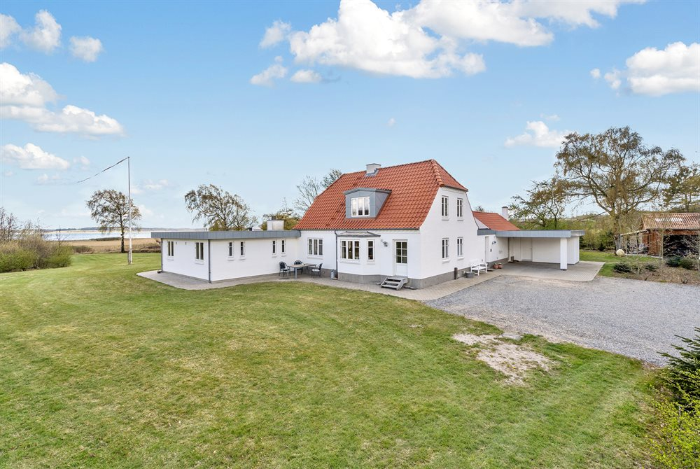 Holiday home in Vile for 10 persons