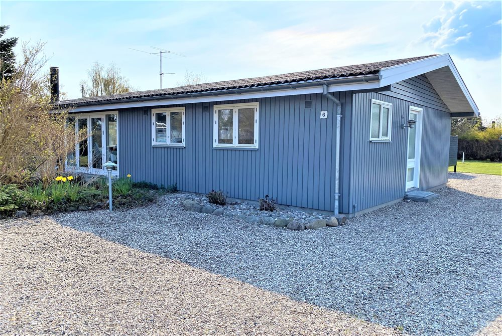 Holiday home in Vemmenaes, Tasinge for 10 persons